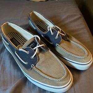 Men's Sperrys Size 12